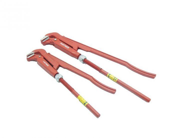 Ключ трубный (зев 4')