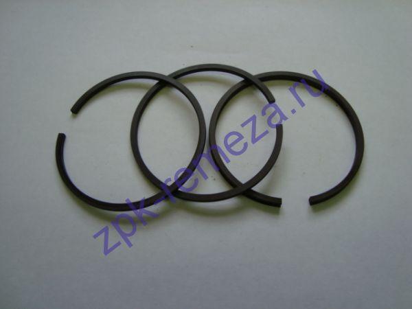 Комплект поршневых колец D.80, для LB-50-2, LB-75-2