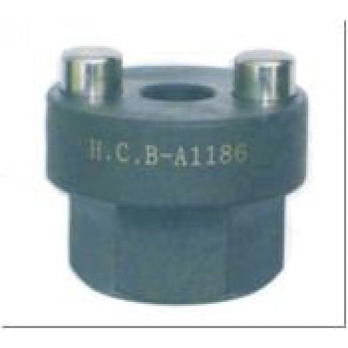 Ключ для откручивания пальцев передних амортизаторов грузовых Volvo (H27)