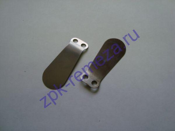 Пластины клапанной плиты LB-50-2, LB-75-2, мал. в комплекте (2шт)