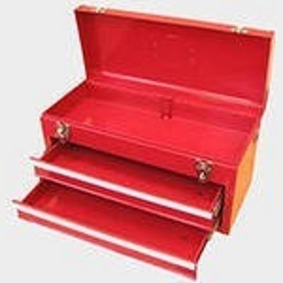 Ящик инструментальный ( 2 выдвижных полки)