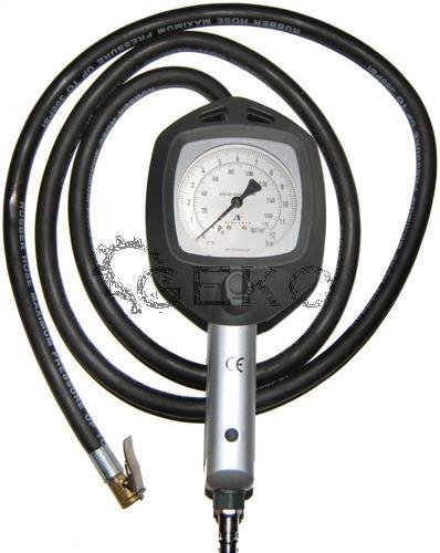Пневмопистолет для подкачки колёс 0-12bar 'Geko'