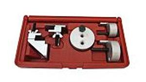 Комплект приспособлений для установки и снятия ремней