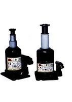 Домкрат бутылочный  5 т (h min 225мм, h max 500мм)
