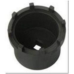 Головка для стопорной гайки заднего моста для грузовых SCANIA 420 (3/4', 8 зуб.,)