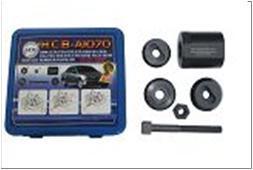 Набор для замены сайлентблоков задней подвески BMW(E38/E39/E52/E53/E60/E61/E63/E64/E65/E66/E67/E70