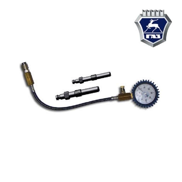 SMC-Газ-Валдай, Специальный компрессометр для дизельных двигателей автомобилей ГАЗ-ВАЛДАЙ