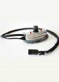 Нагревательный элемент для вулканизатора     'Эльф-П'                     600Вт                                                                         (нижний)