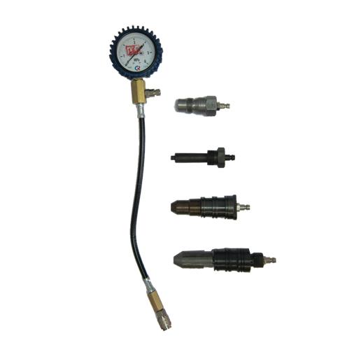 """SMC- Cummins Предназначен для автомобилей, оснащенных дизельными двигателями Cummins: ISF 2.9L, 3,9L, 5.9L, V-185, -210, -225, -555; VT-255, -555; NH, V6, V8, V12, All5-1/2'' Bore NH and 903 v8, 6 BТ, 4.02"""" bore. В комплекте 4 адаптера."""