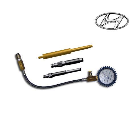 SMC-HYUNDAI, Применяется для двигателей грузовых  а/м Hyundai Porter, Kaunti 4 л.
