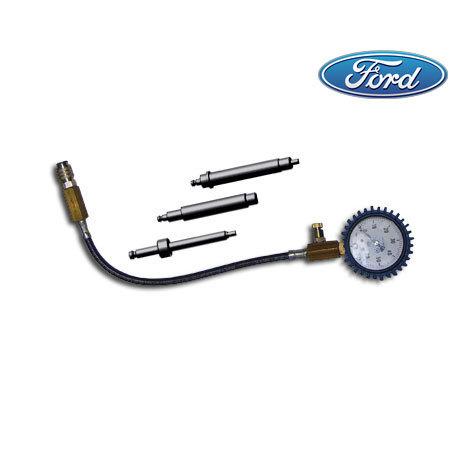 SMC-FORD Специальный компрессометр для дизельных двигателей автомобилей FORD. Применяется для двигателей а/м Ford S-Maх и др. с форсунками Siemens.