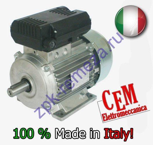 Электродвигатель MEC90L-2 2,2 KW V230V/50HZ 2P