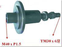 Съемник передней ступицы (MAN M40xP1.5)
