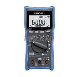 HIOKI DT4256 - мультиметр цифровой