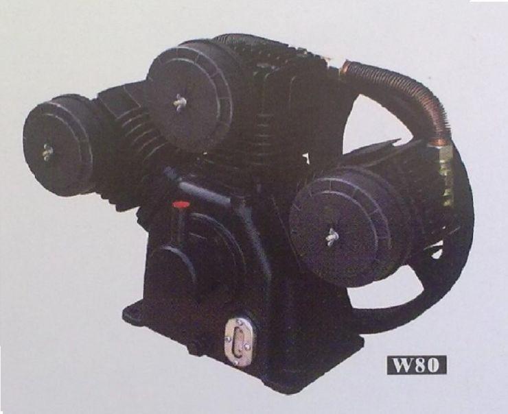 Блок поршневой (насос воздушный) W-80