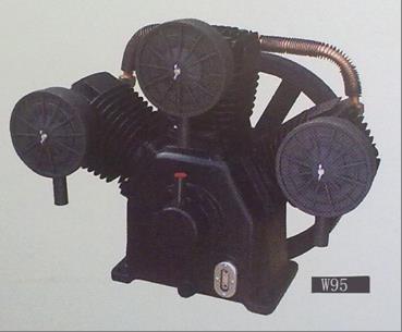 Блок поршневой (Компрессор) W-95 I