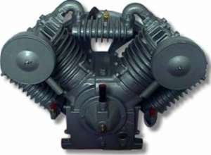 Блок поршневой (насос воздушный) LT100