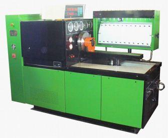 Стенд для испытания и регулировки ТНВД - 15 кВт.