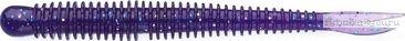 Червь Keitech Live Impact 3 7,5 см / 1,6 гр цвет - EA04 Violet(упаковка 10шт)  - купить со скидкой