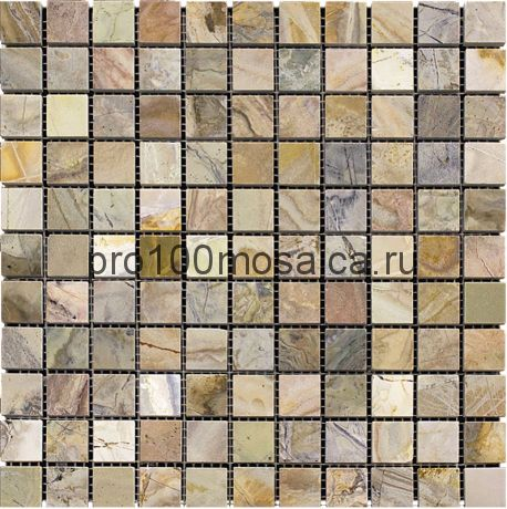 M067-25P (M069A-GP) Мозаика Мрамор 25*25 ADRIATICA 305*305 мм (NATURAL)