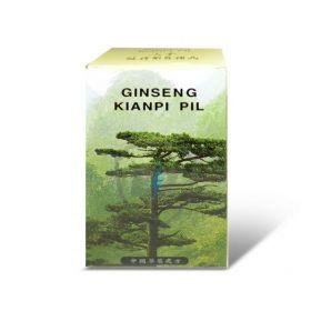 Ginseng Kianpi Pil  (60 капс.)