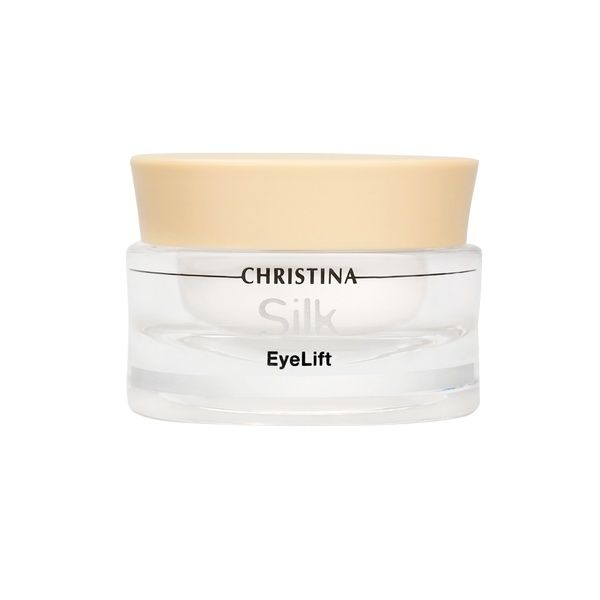Подтягивающий крем для кожи вокруг глаз Silk Christina (Силк Кристина) 30 мл