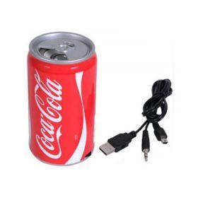 """Колонка-Спикер """"Банка Cola"""""""