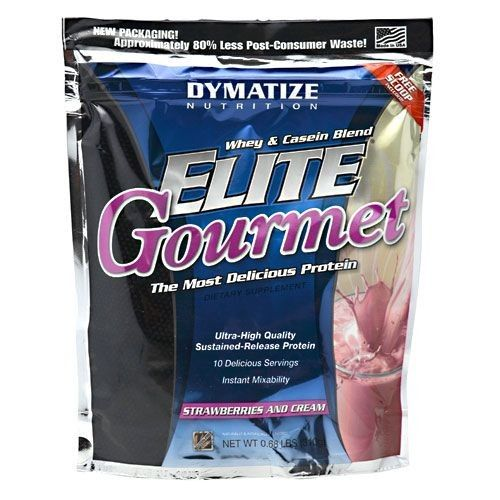 Elite Whey Gourmet (324 гр.)