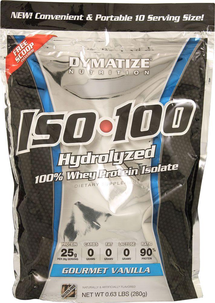 Iso - 100 (280 гр.)