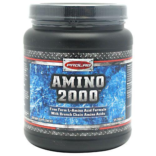Amino 2000 (325 таб.)