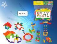 Конструктор TZ8281 108 деталей пластиковый