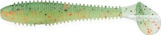 Купить Виброхвост Keitech Swing Impact Fat 4.3 10,9 см / 10,8 гр цвет EA05 Hot Fire Tiger(упаковка 6 шт)