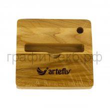 Подставка для телефона Artefly Mobile Stand дерево AFWA-MST