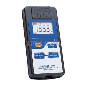 HIOKI 3442 - цифровой термометр