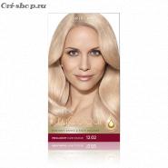Стойкая краска для волос «Цвет-Эксперт». Ультрасветлый жемчужный блонд. 12.02