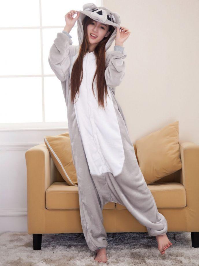 Пижама Кигуруми Коала_02