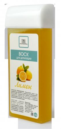 Воск для депиляции - лимон