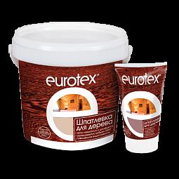 Eurotex Шпатлевка для дерева