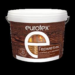 EUROTEX Герметик шовный для дерева