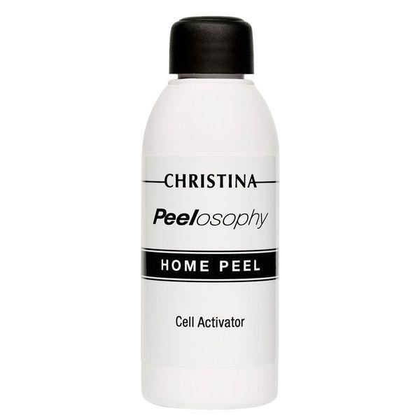 Лосьон для клеточной активации Peelosophy Christina (Пилософи Кристина) 120 мл
