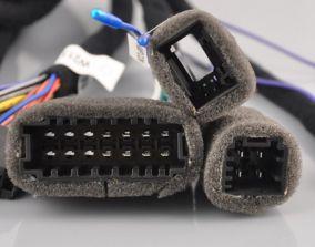 Fiber кабель