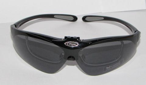 Очки V-Kool с поднимающ.фильтром