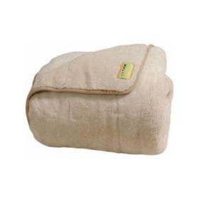 Одеяло меховое из открытой овечьей шерсти Сахара