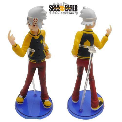 Фигурка Soul Eater - Evans_01
