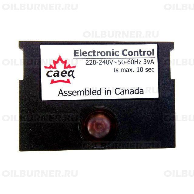 Контроллер горелки Caeq