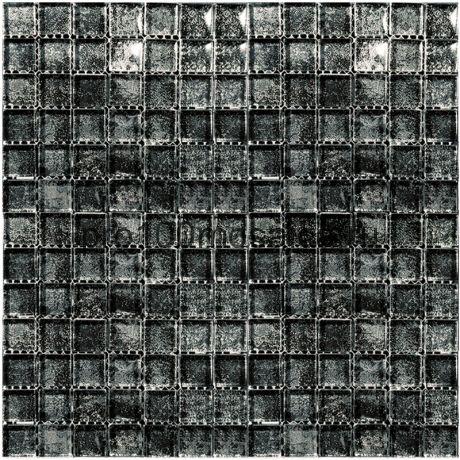 SAB-201 (JXS-201)  Мозаика Стекло 23*23 DUNE 298*298*8 мм (NATURAL)