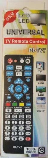 ТВ пульт универ. RI-TV8