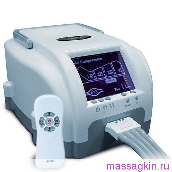Аппарат для прессотерапии (лимфодренажа) Unix Air Control