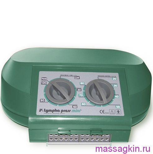 Аппарат для прессотерапии (лимфодренажа) Lympha Press Mini