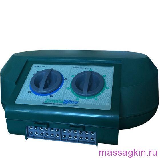 Аппарат для прессотерапии (лимфодренажа) LYMPHA PRESS WAVE